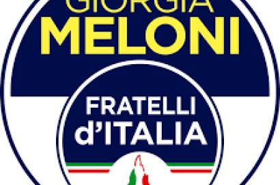 Fratelli d'Italia : a Cortona Natale sobrio e responsabile