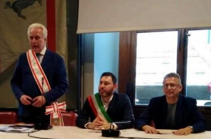 Nomina di Alessio Bandini nel Comitato Regionale delle associazioni per manifestazioni di ricostruzione e rievocazione storica