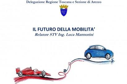 Il futuro della mobilità: Unuci Arezzo ha promosso un seminario