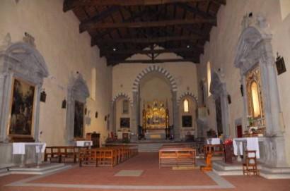 Tutti gli orari delle messe a Cortona
