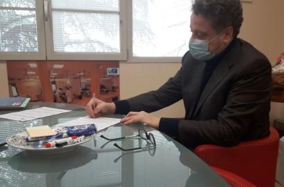 Andrea Bufalari Nuovo Direttore Uoc Chirurgia Generale Urgenza Dell'ospedale Di Nottola