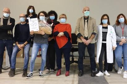 Passione e competenza: il riconoscimento del lavoro dei tracciatori della centrale di Arezzo