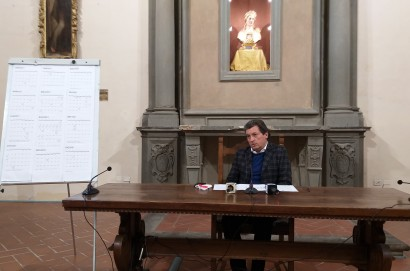 Castiglion Fiorentino: Il 2021 sarà l'anno del nuovo Piano Operativo e della creazione di un ufficio dedicato al turismo.