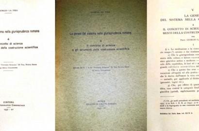 Anche Giorgio La Pira veniva a Cortona a correggere le bozze dei suoi libri