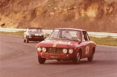 Giovanni Guerisoli: dalle gare sportive in auto alla dirigenza nazionale della Cisl.