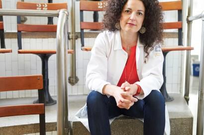 Scoperta scientifica contro l'invecchiamento. Nel team anche la castiglionese Rosi