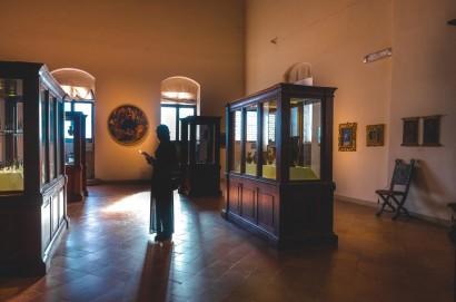 A Cortona lunedì18 gennaio si torna al museo