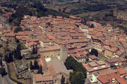 """Covid-19, """"Territori Sicuri"""" da lunedì 8 febbraio anche a Chiusi in provincia di Siena"""