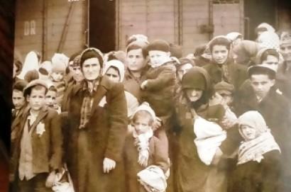 Camillo Brezzi racconta la Shoah ai giovani