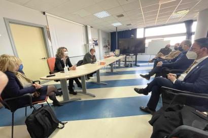 Ospedale Fratta: gli impegni di D'Urso per Chirurgia e anestesisti