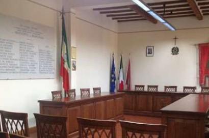 Nuovo Consiglio Comunale a Marciano, con il ricordo del partigiano Ezio Raspanti