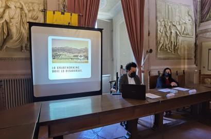 Nasce il progetto Borgo Smart a Lucignano