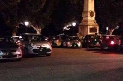 Marco Casucci (Lega Nord): ZTL e parcheggi a Cortona un disastro