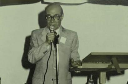 Mario Fattorini: fondatore e primo preside dell'ITC Francesco Laparelli