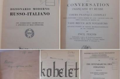 Santino Gallorini interviene sul caso castiglionese dei libri buttati in discarica