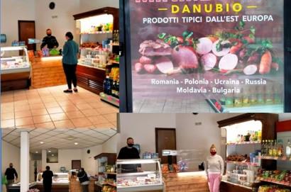 Prodotti alimentari balcanici, polacchi e russi a portata di tutti.