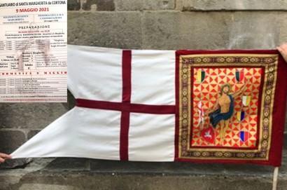Festa primaverile di Santa Margherita del 9 maggio