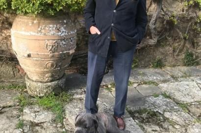 Silvio Passerini, erede di antica nobiltà vissuta con impegno e ironia