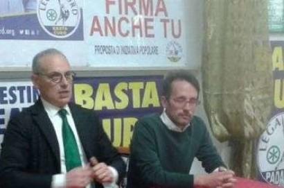 Lega Nord: interrogazione parlamentare sul caso della messa in sicurezza delle scuole cortonesi