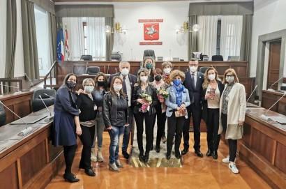 La cortonese Francesca Basanieri nuova Presidente Commissione Pari Opportunità Regione Toscana