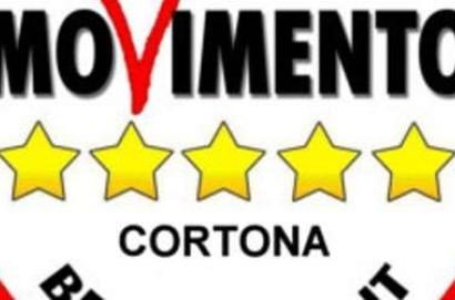 """Mozione del Movimento 5 Stelle Cortona contro il decreto """"Sbloccaitalia"""""""