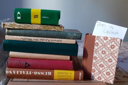 Riconsegnati i 17 libri  al Comune di Castiglion Fiorentino