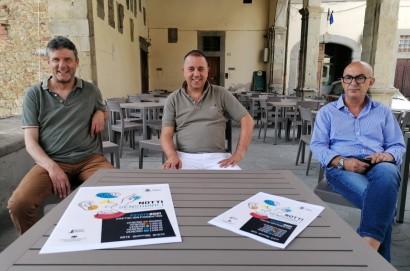 """""""Notti Sensoriali"""": 5 serate a Castiglion Fiorentino.  Primo appuntamento venerdì 25 giugno"""