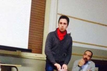 """Mazzeo (Rifondazione Comunista): """"fermi nell'obiettivo di tutelare la scuola di Fratta"""""""