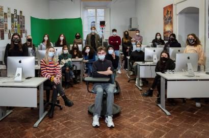 IIS Signorelli fucina di eccellenze: 23 alunni diplomati con 100 di cui 2 con lode