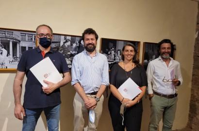 Il programma dell'Opening di Cortona On The Move 2021