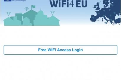 Cortona è WiFi4EU, in funzione nuovi punti d'accesso per navigare su internet