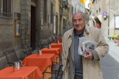 Scomparsa dell'ing. Gian Carlo Ristori