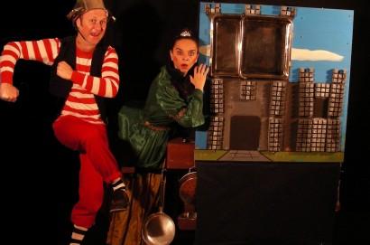 Cortona, spettacolo teatrale per adulti e bambini: «Principessa triste», domenica 29 agosto al parco archeologico