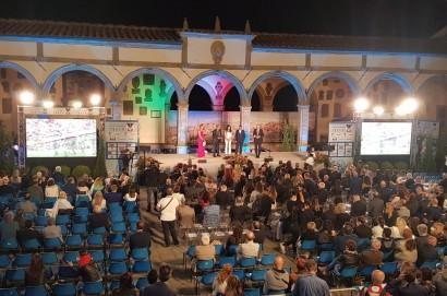 Le grandi leggende dello sport brillano a castiglion fiorentino nella notte magica del Premio Fair Play Menarini