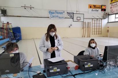 Accesso libero alle sedi vaccinali senza prenotazione: il programma delle sedute della prossima settimana nei centri aretini