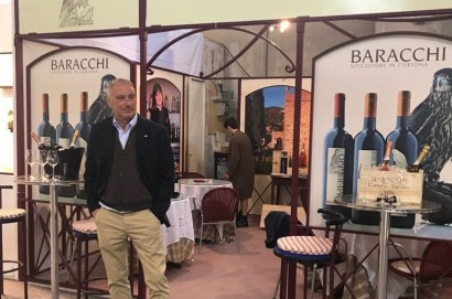 Cortona, cordoglio per la scomparsa di Riccardo Baracchi