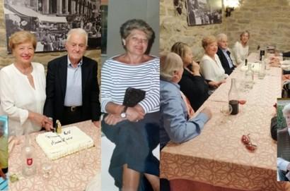 Livio e Miranda : sessant'anni insieme