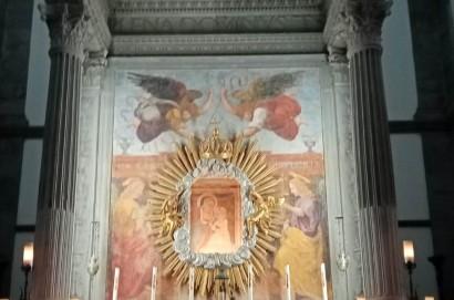 Calcinaio: Festa parrocchiale della Dedicazione