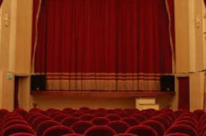 """Lei disse sì"" al Teatro Verdi di Monte San Savino"