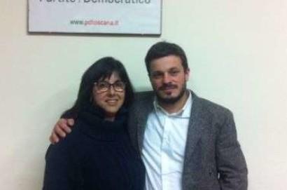 Pd Montepulciano: Alice Raspanti candidata alle prossime elezioni regionali