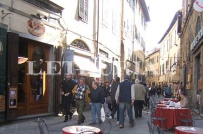 Bilancio 2012 per il sindaco di Cortona Andrea Vignini
