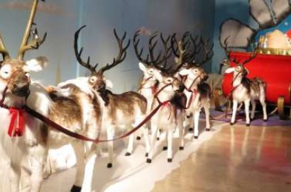 Chianciano Terme: al via la seconda edizione del Paese di Babbo Natale