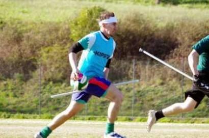 Quidditch: a Foiano della Chiana i migliori giocatori dello sport di Harry Potter