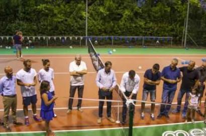 Tennis Club castiglionese: 2015 anno di soddisfazioni