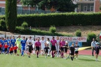 Tornano le finali-scudetto di calcio giovanile a Montepulciano