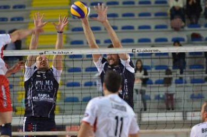 Il Chiusi volley vince il match di Coppa Italia contro Santa Croce