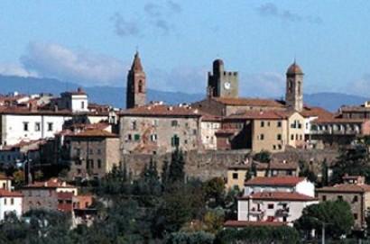 A Monte San Savino l'assessore diventa bibliotecaria