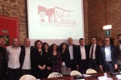 Valdichiana Cuore della Toscana a Expo 2015