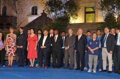 Bittoni plaude l'arrivo del Premio Fair Play Mecenate