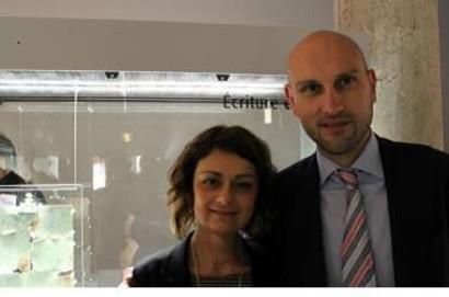 Albano Ricci membro dell'organo che gestisce Associazione dei Musei Archeologici della Toscana